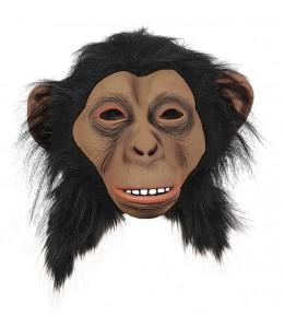 Mascara de CHimpance Latex