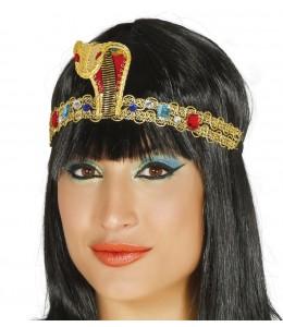 Diadema Cleopatra Detalles
