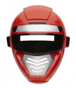 Mascara de Super Robot Roja