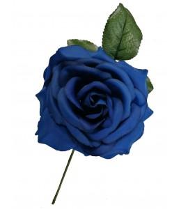 Flor Gande Azul