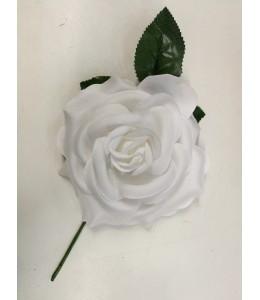 Flor Gande Blanca