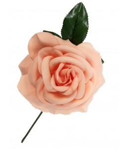 Flor Grande rosa