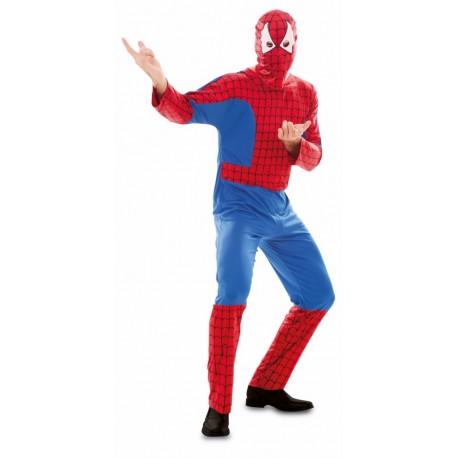 Disfraz de Spider Hero