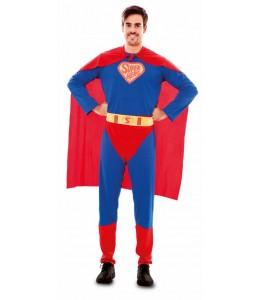 Disfraz de Super Hero