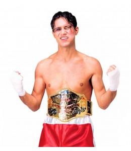 Cinturon de Boxeador