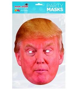 Careta de Donald Trump