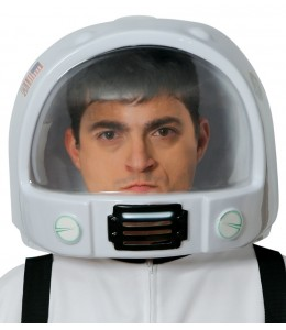 Casco Astronauta Grande