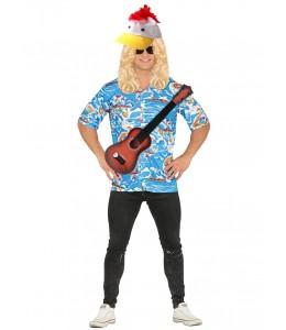 Disfraz de Gallo Eurovision