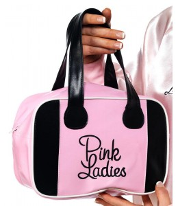Bolso Pink Ladies