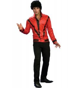 Americana Michael Jackson Thriler