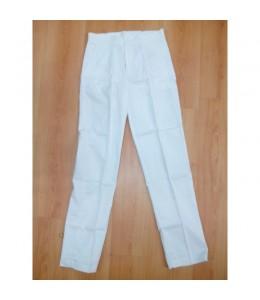 Pantalon Blanc Enfant