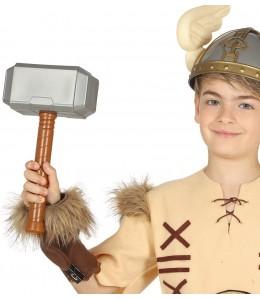 Martillo Vikingo 29cm