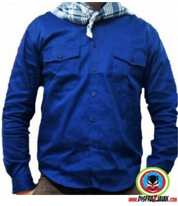 Camicia Bambino Mahon