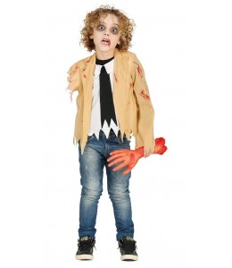 Disfraz de Amputado Infantil