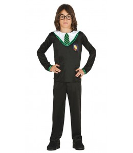 Disfraz de Estudiante Mago Infantil