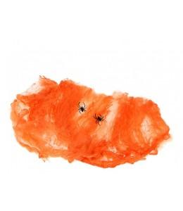 Telaraña Naranja 20gr