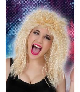 Wig Rocking Blonde