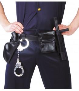 Cinturon de Policia