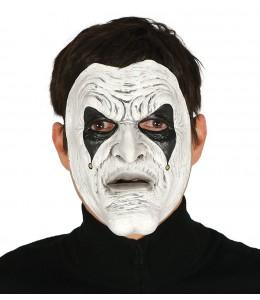 Mascara de Mimo Asesino