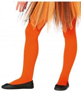 Panty Naranja Infantil