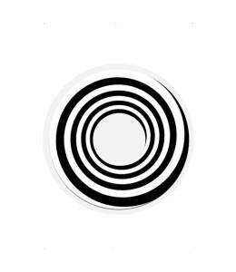 Lentilla Espiral