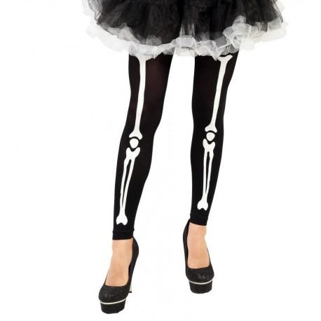 Legging Esqueleto
