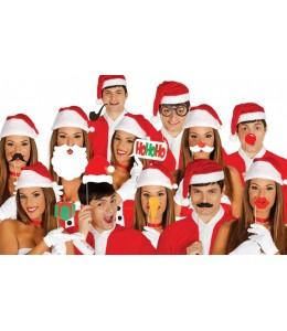 Set  de Photocall Navidad