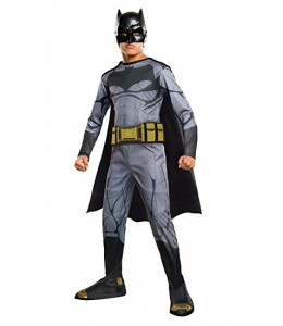 Disfraz de Batman JL Movie Classic Infantil