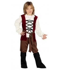 Disfraz de Posadero Infantil