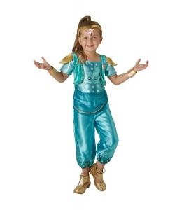 Disfraz de Shine Infantil
