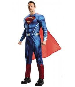 Disfraz de Superman Musculoso Oficial