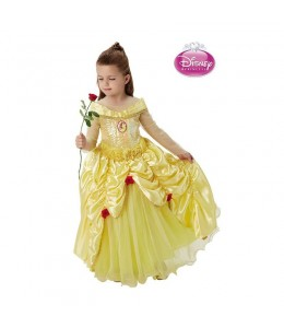 Disfraz de Bella Premium Infantil