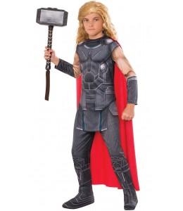 Disfraz de Thor Ragnarok Classic Infantil