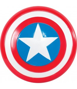 Escudo Capitan America Infantil