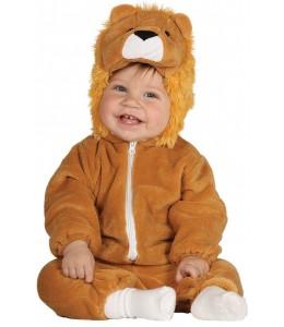 Leon Peluche Baby