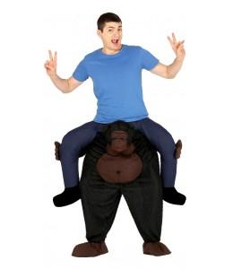 Disfraz de Gorila a Hombros