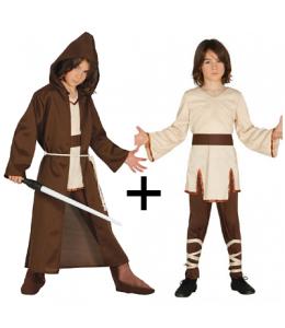 Disguise Master Full spiritual child