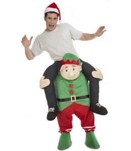 Disfraz de Elfo a Hombros