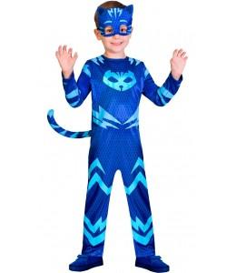 Costume de Chat PJ Masque
