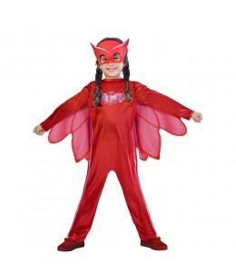 Costume Buhita PJ Masques