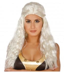 Wig Queen Dragon