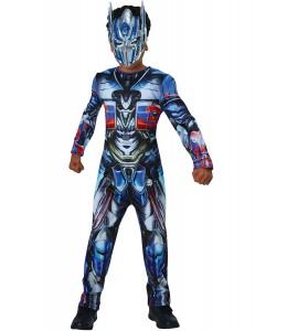 Disfraz de Optimus Prime TF5 Classic Inf