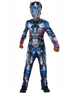 Disguise Optimus Prime TF5 Classic Inf