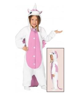Costume de Licorne de Pyjama pour Enfants
