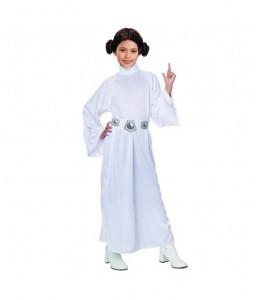 Disfraz de Leia