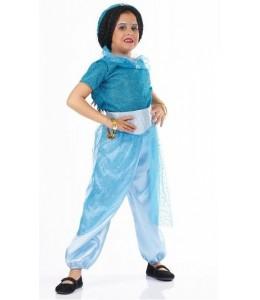Costume Jasmin Bambino