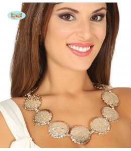 Collar Romana