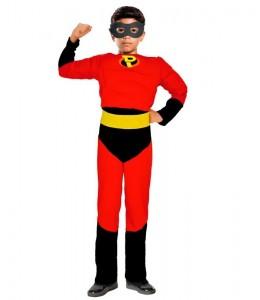 Costume Enfant, Incroyable