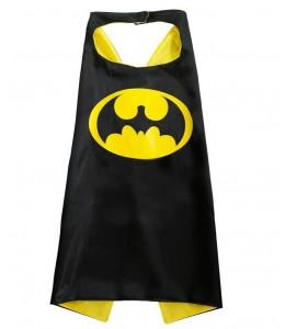 Capa Superheroe Murcielago