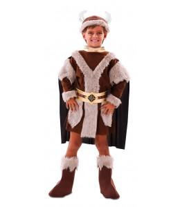 Costume of Viking Infantiil